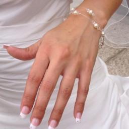 Bijoux de mariage de Valérie2 et Bastien le 28-09-2013