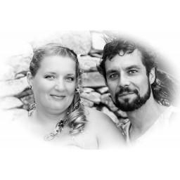 Bijoux de mariage de Carine et Cédric le 05-10-2013
