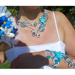 Bijoux de mariage de Gabrielle2 le 05-10-2013