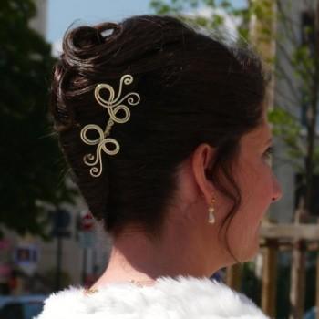 Bijoux de mariage d'Elise2 le 03-05-2014