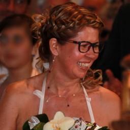 Bijoux de mariage de Karine le 17-05-2014