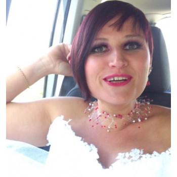 Mariage de Mariée Mystère le 24-05-2014
