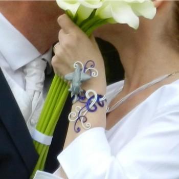 Bijoux de mariage de Sophie2 le 24-05-2014