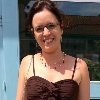 Mariage de Mylène le 14-06-2014