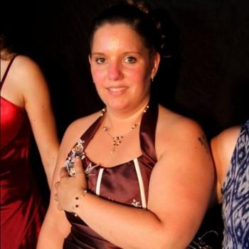 Mariage de Jessica le 12-07-2014