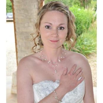 Bijoux de mariage de Lulu le 12-07-2014