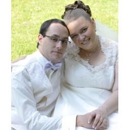 Bijoux de mariage d'Anne-Laure et Nicolas le 23-08-2014