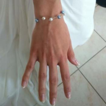 Bijoux de mariage de Julie2 le 09-05-2015