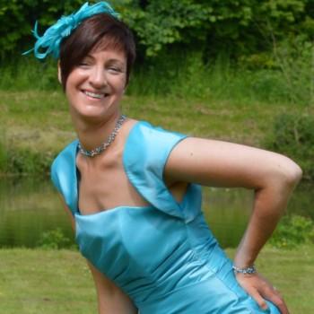 Bijoux de mariage de Patricia le 23-05-2015