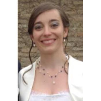 Mariage d'Olivia le 25-04-2015