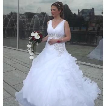 Mariage de Jennifer le 20-06-2015