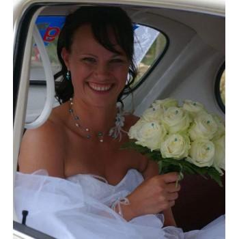Mariage de Mirela le 20-06-2015