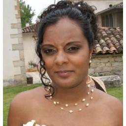 Bijoux de mariage de Cindy le 27-06-2015