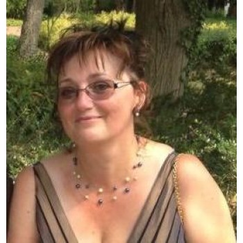 Bijoux de mariage de Carole le 04-07-2015