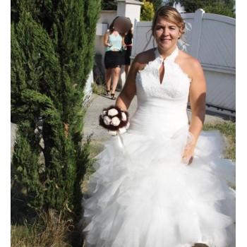 Bijoux de mariage de Sophie le 04-07-2015
