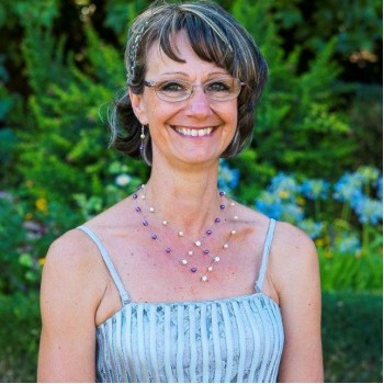 Mariage de Muriel le 26-07-2015