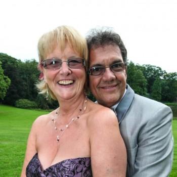 Mariage de Rita et Bertrand le 05-09-2015