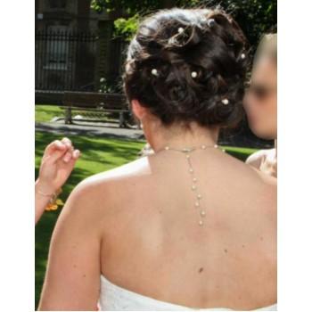 Bijoux de mariage de Célia2 le 26-09-2015