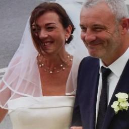 Bjoux de mariage de Carole et Jérôme le 11-06-2016