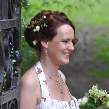 Mariage de Catherine le 07-05-2016