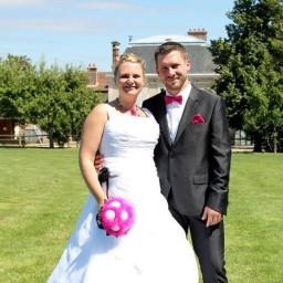 Mariage d'Angeline et Simon le 16-07-2016