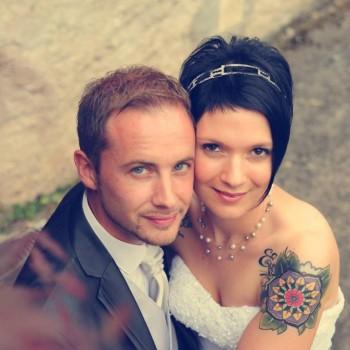 Bijoux de mariage de July et Florent le 06-08-2016