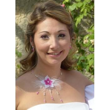 Mariage de Laëtitia le 20-08-2016