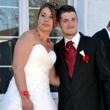 Mariage d'Elise et Aurélien le 08-04-2017