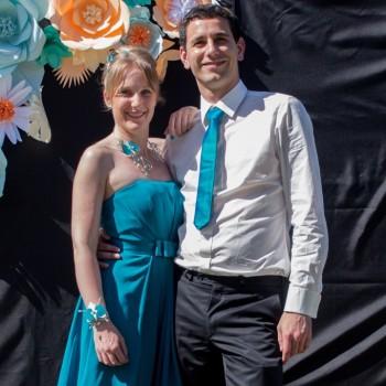 Bijoux de mariage de Pauline et Lilian le 17-06-2017