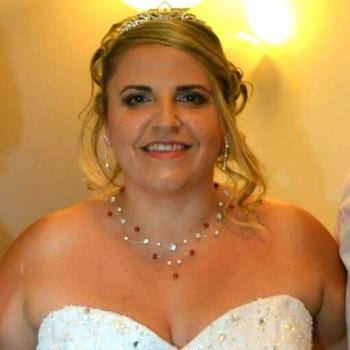 Bijoux de mariage de Sandrine le 29-07-2017