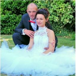 Mariage de Séverine et Gaël le 15-07-2017