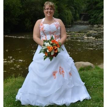 Bijoux de mariage de Céline le 12-08-2017
