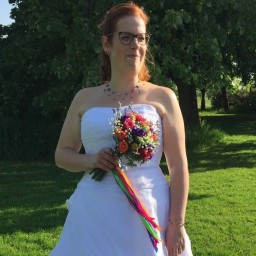 Bijoux de mariage de Stéphanie le 05-05-2018