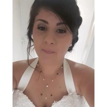 Bijoux de mariage de Blandine le 16-06-2018