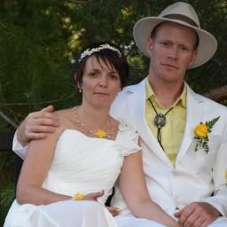 Bijoux de mariage d'Angélique et Flavien le 18-08-2018