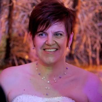 Bijoux de mariage de Stéphanie2 26-03-2016