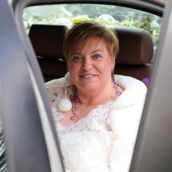 Mariage de Stéphanie 26-03-2016