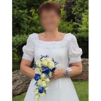 Bijoux de mariage de Sylvie le 18-05-2019