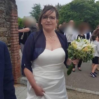 Collier de Mariage de Céline le 08-06-2019