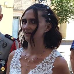 Bijoux de mariage de Lili le 29 juin 2019