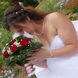 Bijoux de mariage de Sarah 13-07-2019