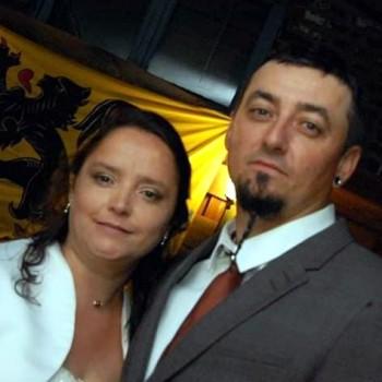 Bijoux de mariage de Laurianne et Nicolas le 27-07-2019