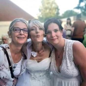 Bijoux de mariage de Laëtitia et David le 10-08-2019