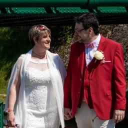 Bijoux de mariage de Vanessa et Fred le 20-04-2019