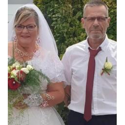 Bijoux de mariage de Fabienne le 18-07-2020